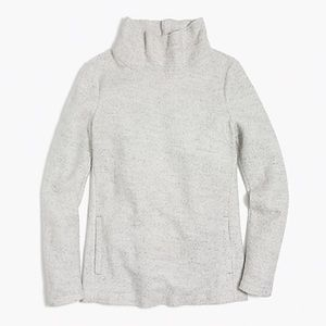 Women's J. Crew Factory Mercantile Fleece Pullover